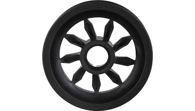 Replacement parts for Nordic Skates Skike FIX/LIFT/SPEED Parts Rim for Skike v7 FIX, v8 LIFT, v8 TOUR