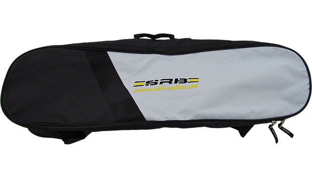 Accessories for Nordic Skating Bags Rollerski & Cross Skate Bag by SRB