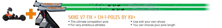 The ultimate competition pole, for very ambitious athletes, use with your own shoes, you can choose your pole length