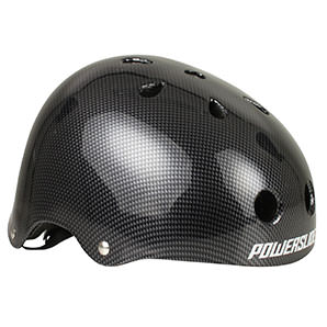 Nordic Skating Helmet Allround carbondesign by Powerslide