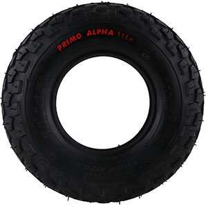 Tire for SRB 200mm Cross Skates XRS06 & XRS07