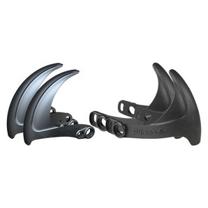 Powerslide Fender / Mudguards for Nordic Skates