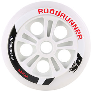 Replacement Wheel Roadrunner for Powerslide Nordic Skates