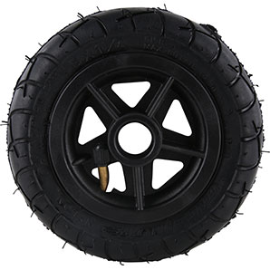 Replacement Wheel CST Pro Air Tire for Powerslide Nordic Skates